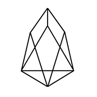 EOS (block.one) Logo